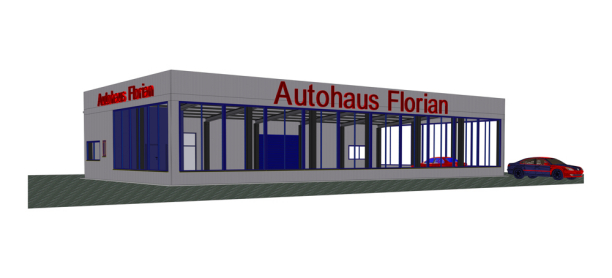 Autohaus Florian